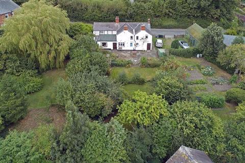 5 bedroom cottage for sale - The Bank, Worthen, Shrewsbury, Shropshire