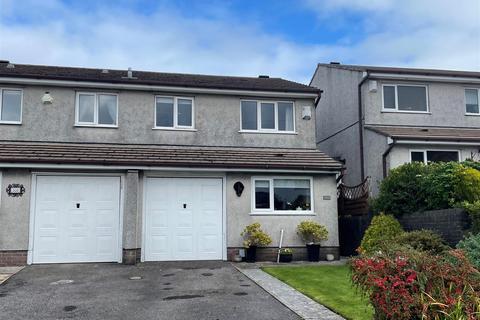 3 bedroom semi-detached house for sale - Dunvant Road, Swansea