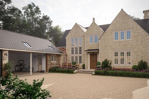 5 bedroom detached house for sale - Glebe Road, North Luffenham, Rutland