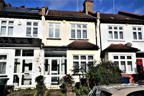 2 bedroom terraced house for sale - Falkland Avenue, London