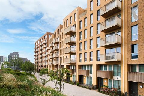 1 bedroom apartment to rent - Oxley Square, Bow, London