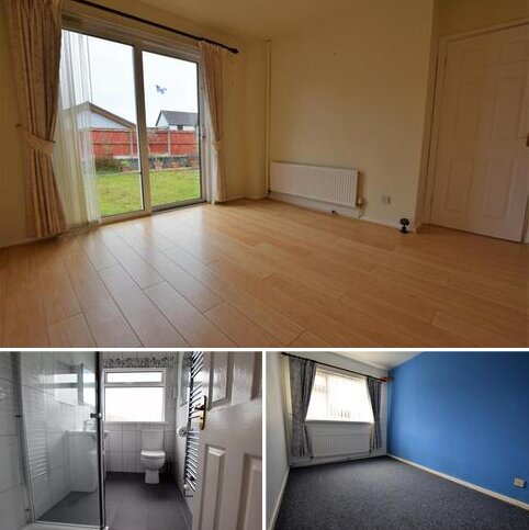 4 bedroom detached bungalow for sale - Lindsway Park, Haverfordwest