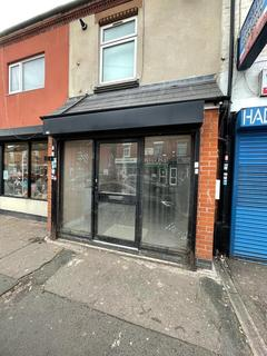 Retail property (high street) to rent - Clay Lane, Coventry