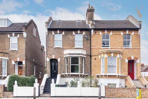 4 bedroom house for sale - Brockley Rise, London
