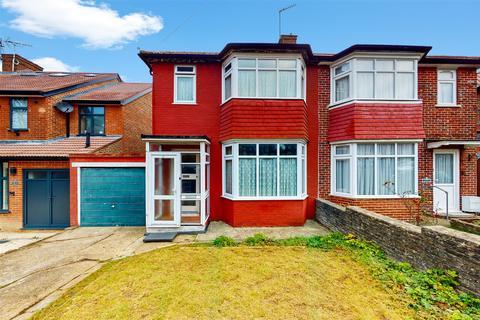 3 bedroom semi-detached house for sale - Ashness Gardens, Greenford
