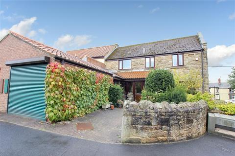3 bedroom semi-detached house for sale - Hillside, Ingleton, Darlington
