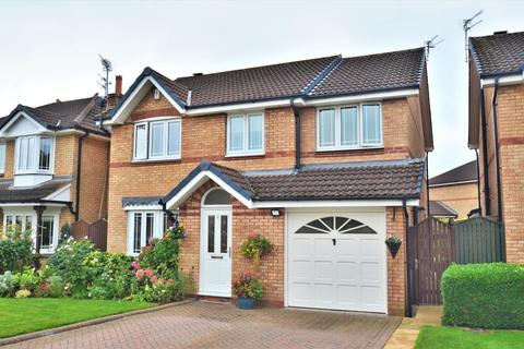 4 bedroom detached house for sale - Sedgeford Close, Wilmslow