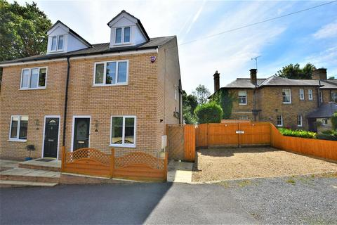 3 bedroom semi-detached house for sale - Ryhall Road, Stamford