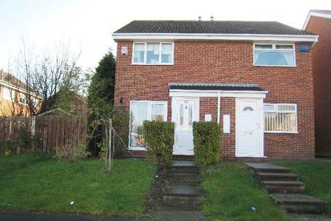 2 bedroom semi-detached house for sale - Woodstock Way, Clavering, Hartlepool