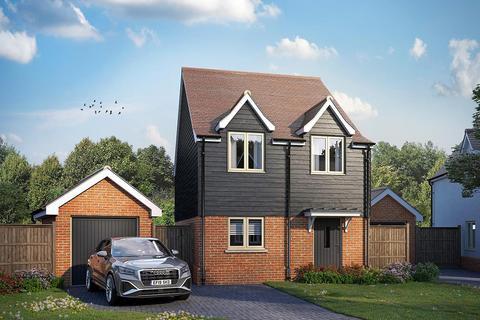 2 bedroom cottage for sale - Church Lane, Brantham, Manningtree