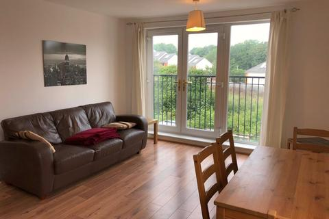 2 bedroom apartment to rent - Cae Gwyllt, Bridgend