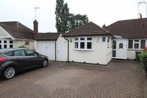 3 bedroom bungalow to rent - Three Bedroom Semi - Detached Bungalow - WICKFORD