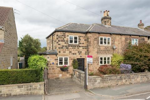 3 bedroom character property for sale - Main Street, Collingham
