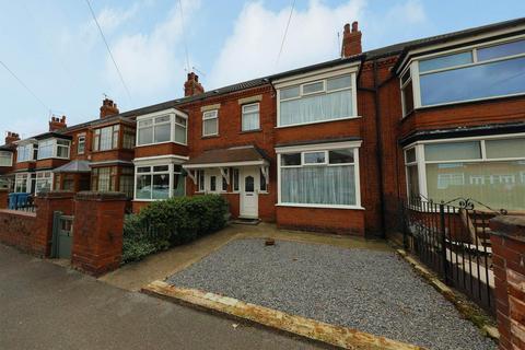 3 bedroom terraced house for sale - Welwyn Park Road, Hull