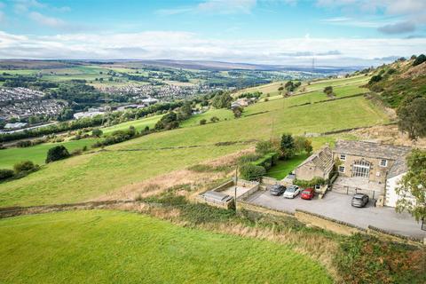 7 bedroom character property for sale - Edgecliffe Farm, Hunshelf Bank