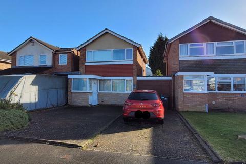 3 bedroom house to rent - MONTROSE DRIVE - NUNEATON - CV10 7LX