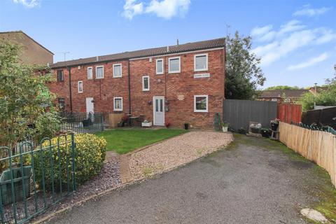 3 bedroom semi-detached house for sale - Dunire Close, Leicester