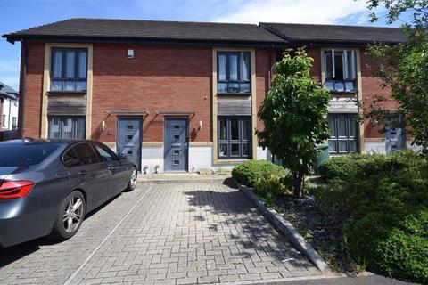 2 bedroom semi-detached house for sale - Pas Seul Street, Cheltenham, Gloucestershire