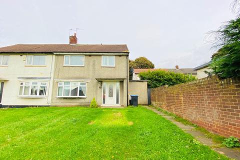 3 bedroom semi-detached house for sale - Fairbairn Road, Peterlee