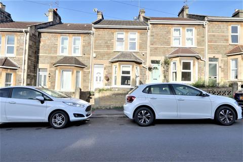 3 bedroom terraced house for sale - St. Johns Road, Lower Weston, Bath