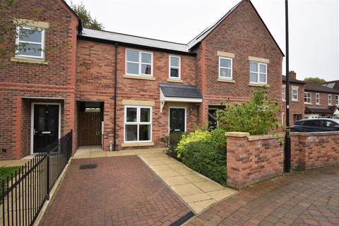2 bedroom terraced house for sale - Hob Stone Court, York, YO24 4BZ