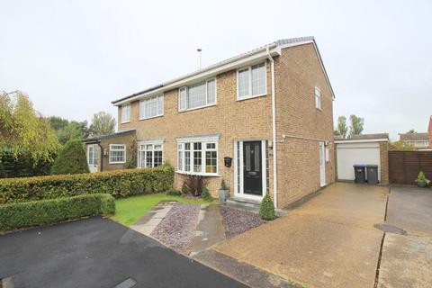 3 bedroom semi-detached house for sale - Millford Way, Bowburn, Durham