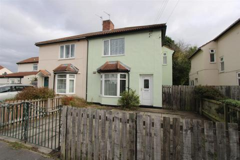 3 bedroom semi-detached house to rent - The Avenue, Pity Me, Durham
