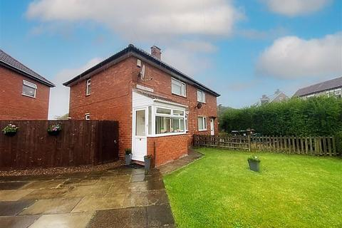 2 bedroom semi-detached house for sale - Boyd Crescent, Wallsend, Tyne And Wear, NE28