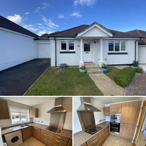 2 bedroom bungalow to rent - Westcott Meadow, Wadebridge, PL27