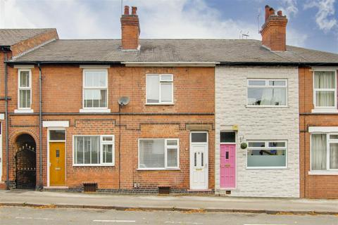 2 bedroom terraced house for sale - Windmill Lane, Sneinton, Nottinghamshire, NG3 2BH