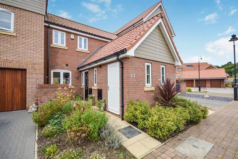 2 bedroom house for sale - The Quays, Burton Waters, Lincoln
