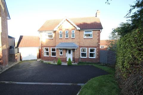 3 bedroom detached house for sale - Cote Farm Lane, Cote Farm, Thackley, Bradford