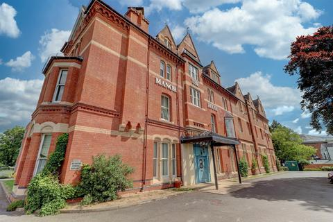 2 bedroom apartment to rent - Avenue Road, Leamington Spa