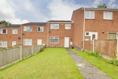 2 bedroom terraced house for sale - Iona Gardens, Rise Park, Nottinghamshire, NG5 9NT