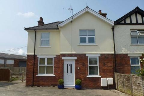 2 bedroom semi-detached house to rent - Bobblestock, Hereford