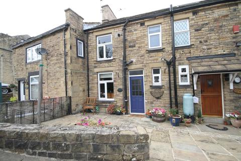 2 bedroom terraced house for sale - Hampton Place, Idle, Bradford