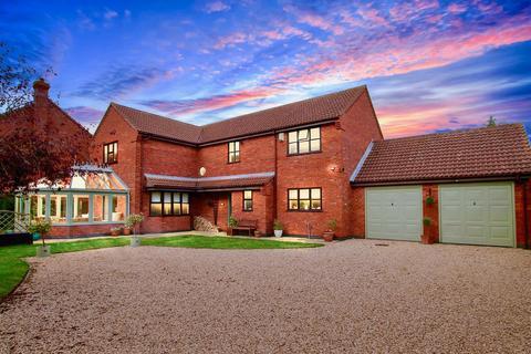 4 bedroom detached house for sale - Manor Park, Hougham, Grantham