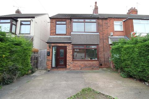 3 bedroom end of terrace house for sale - First Lane, Hessle