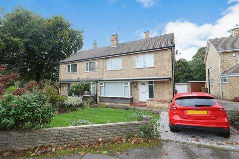 3 bedroom semi-detached house for sale - Beechfield Drive, Willerby, Hull