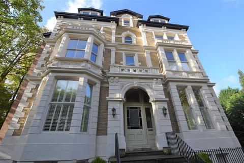2 bedroom apartment to rent - 4 Aigburth Drive, Liverpool