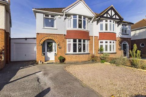3 bedroom semi-detached house for sale - Wellsprings Road, Longlevens, Gloucester