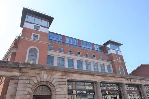 2 bedroom apartment to rent - 15 Hatton Garden, Liverpool