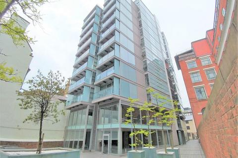 2 bedroom apartment to rent - Eden Square, Cheapside