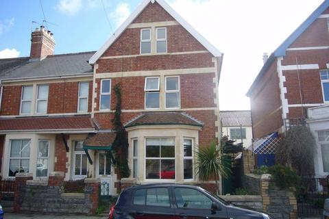 5 bedroom end of terrace house to rent - Station Road, Penarth