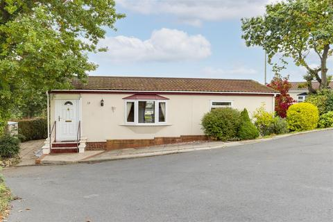 2 bedroom park home for sale - Knightwood Drive, Killarney Park, Nottinghamshire, NG6 8WX