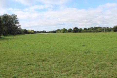 Land for sale - Plots B340, B341, B342, B343, B344 and B345, Hadlow Road, Tonbridge