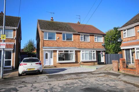 3 bedroom semi-detached house for sale - Barnetby Road, Hessle