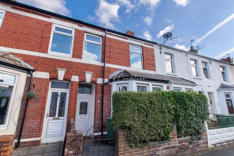 3 bedroom terraced house for sale - Lincoln Street, Canton, Cardiff