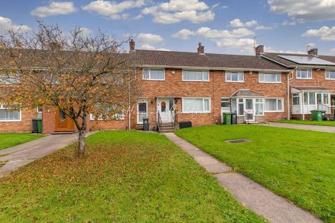 3 bedroom terraced house for sale - Ashcroft Crescent, Fairwater, Cardiff