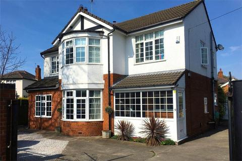 4 bedroom detached house for sale - Kingston Road, Willerby, Hull